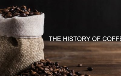 THE HISTORY OF COFFEE